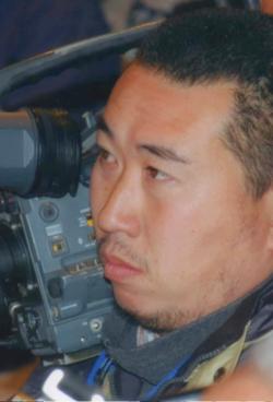 安野 宏和(Hirokazu Yasuno)